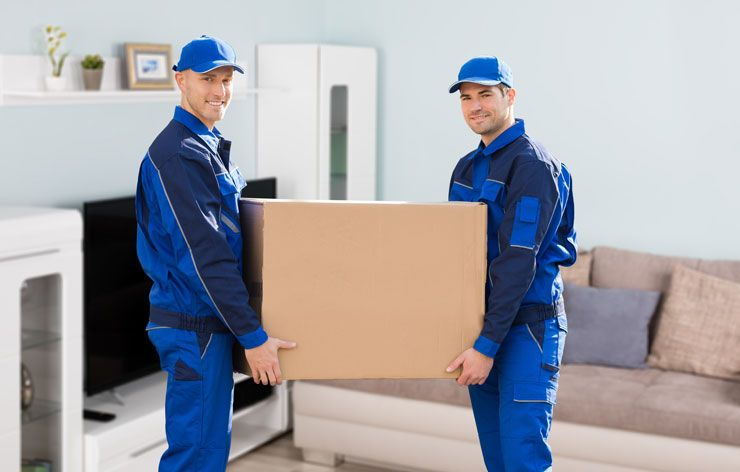 Home Budget Removals UK